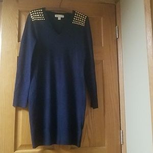 Michael Kors Size Small Sweater Dress